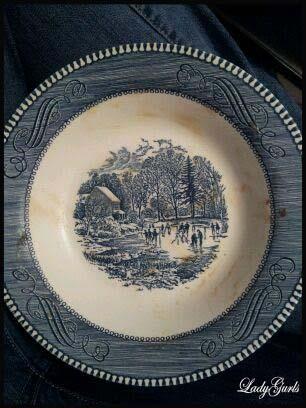 almond prailine clean plate